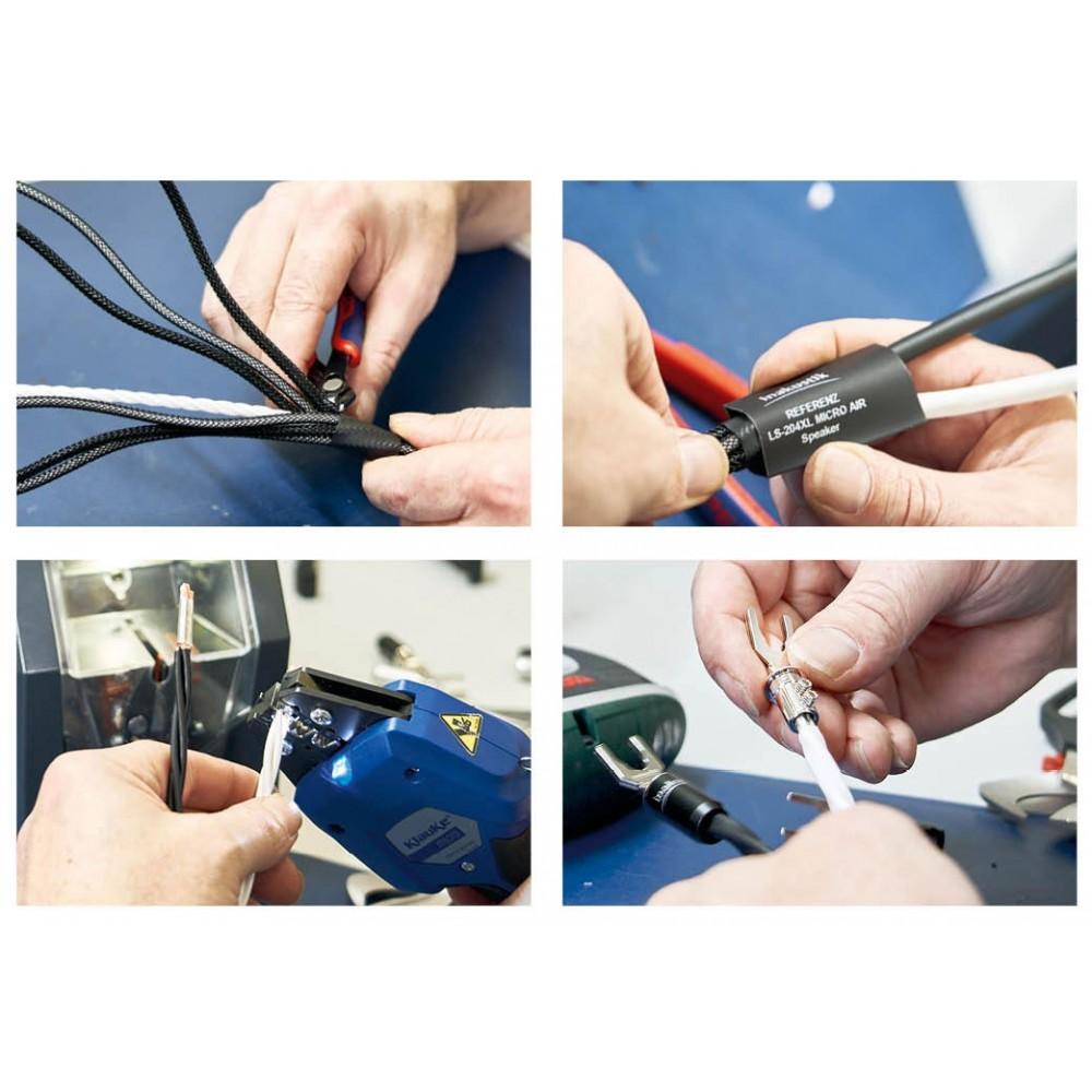 Høyttalerkabel LS-204 Micro Air - Reference - In-akustik