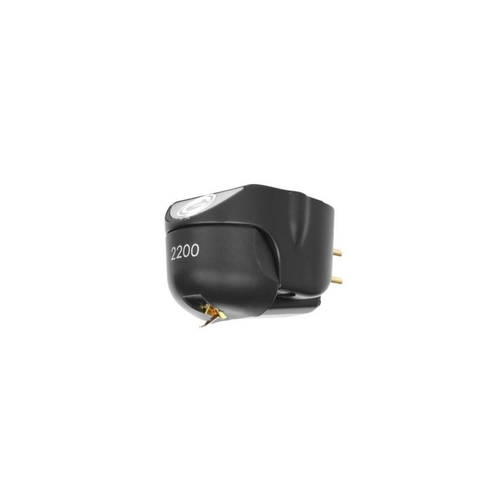 Goldring 2200 - MI - Pickup