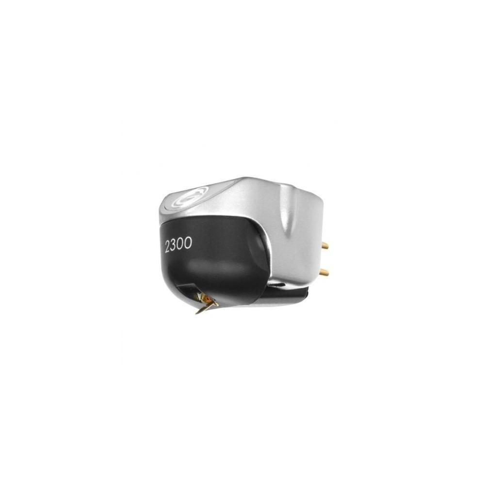 Goldring 2300 - MI - Pickup