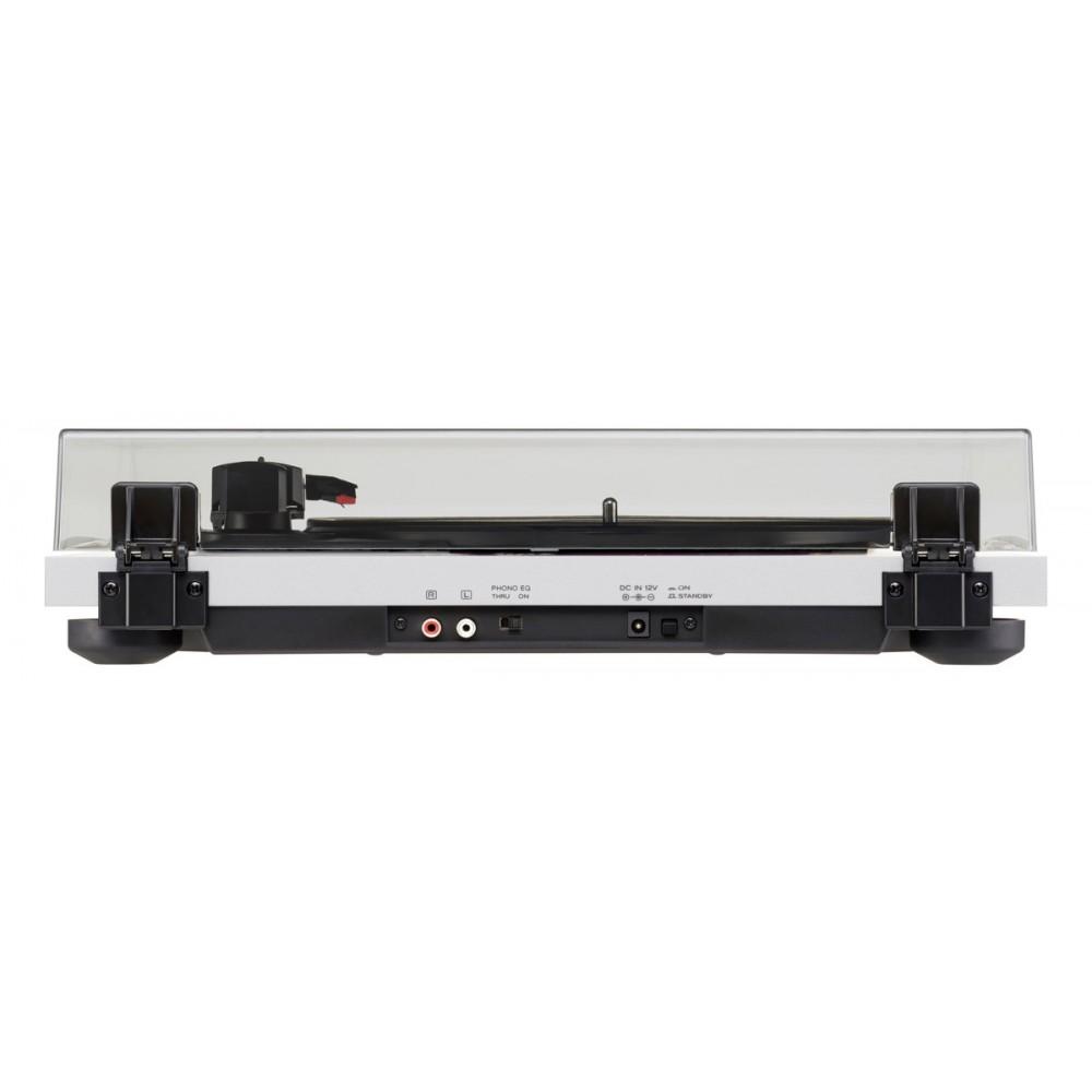 TEAC TN-180BT - Platespiller med bluetooth
