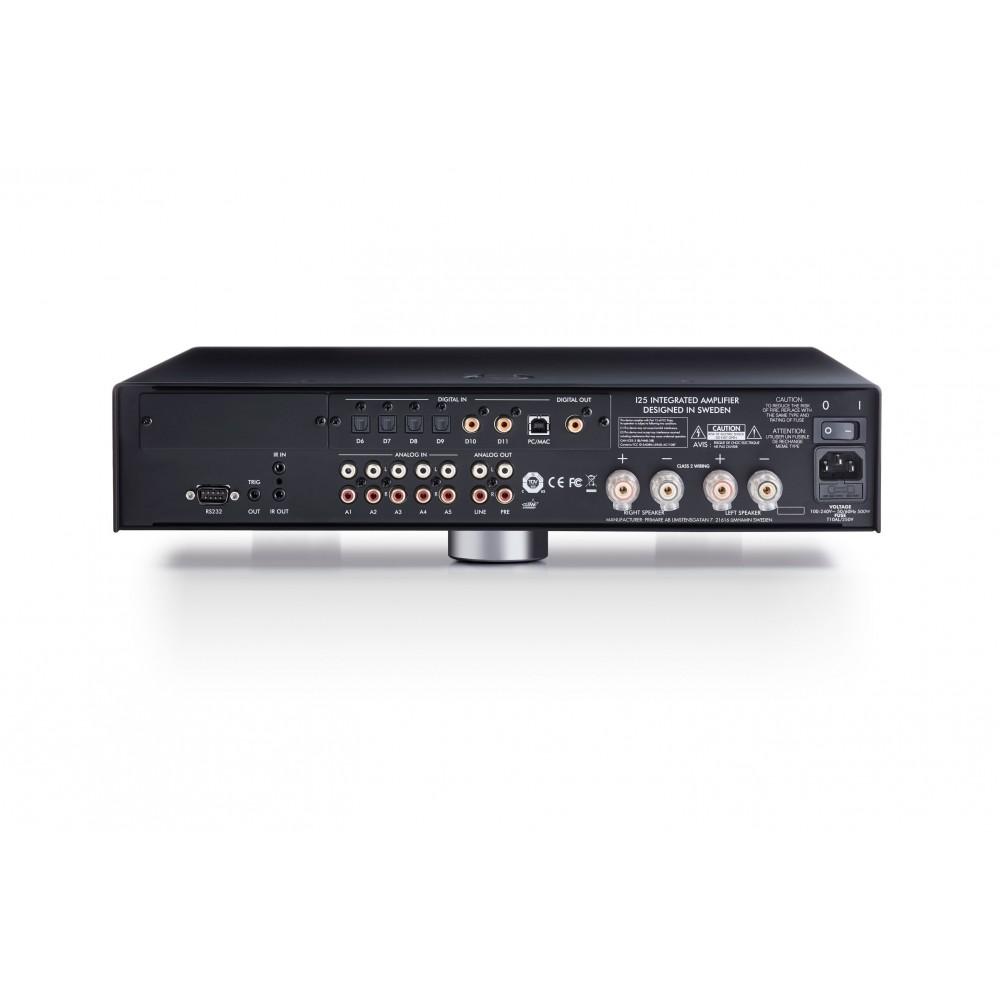 Primare I25 DAC - Integrert forsterker med DAC