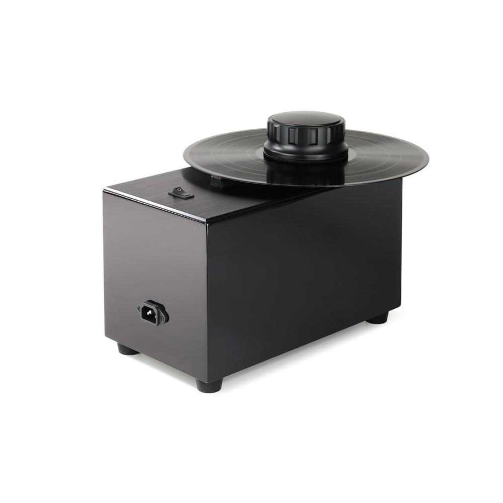 Record Doctor VI platevasker