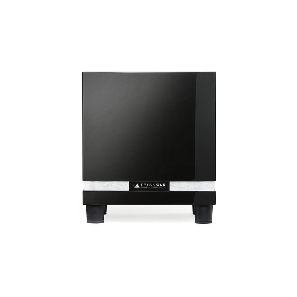 """Triangle Thetis 300 - 8"""" subwoofer"""