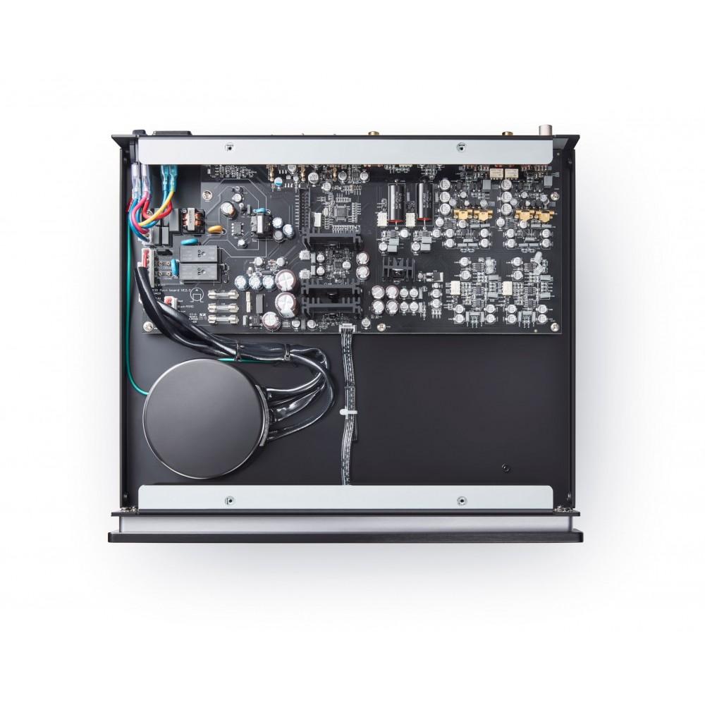 R15 - Platespillerforsterker - Primare