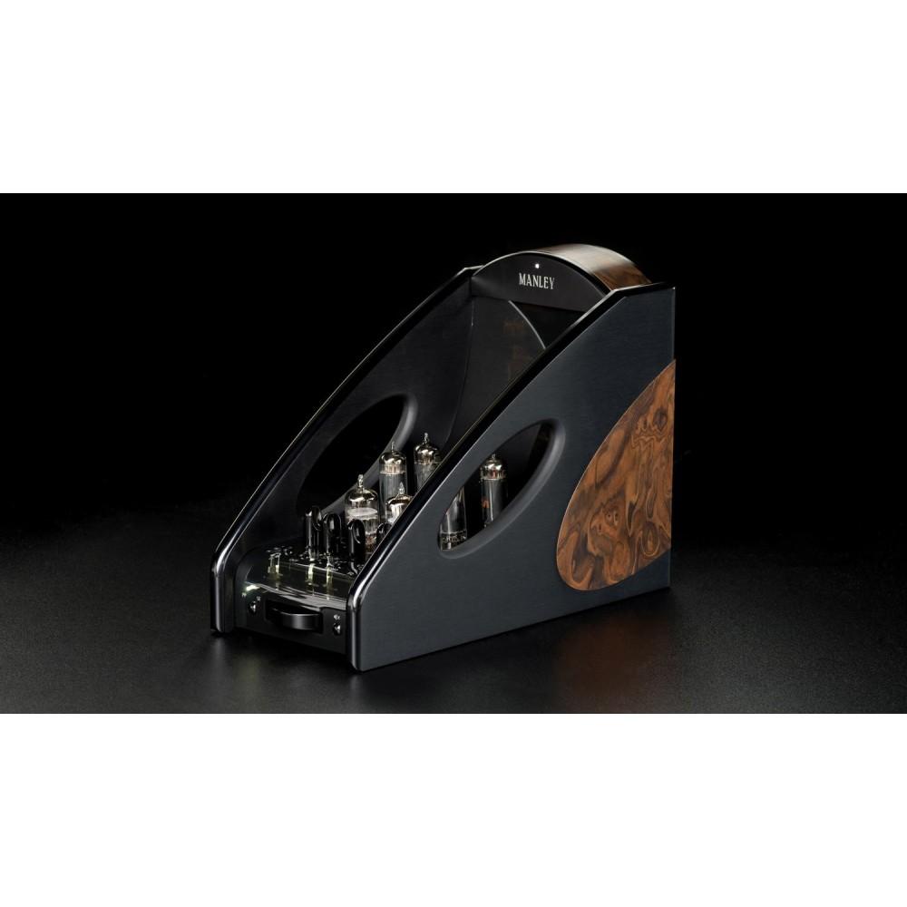 Manley Absolute Headphone Amplifier - Hodetelefonforsterker
