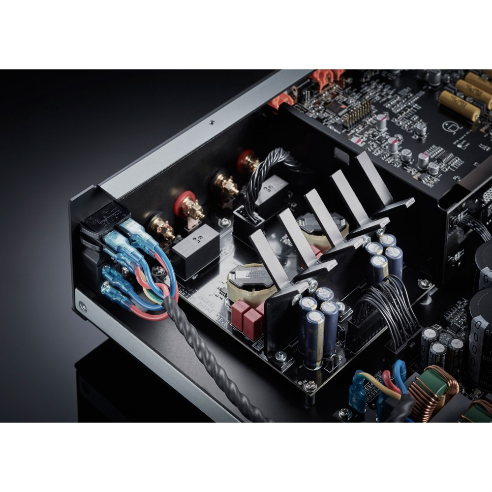 Primare I35 DAC - Integrert forsterker med DAC