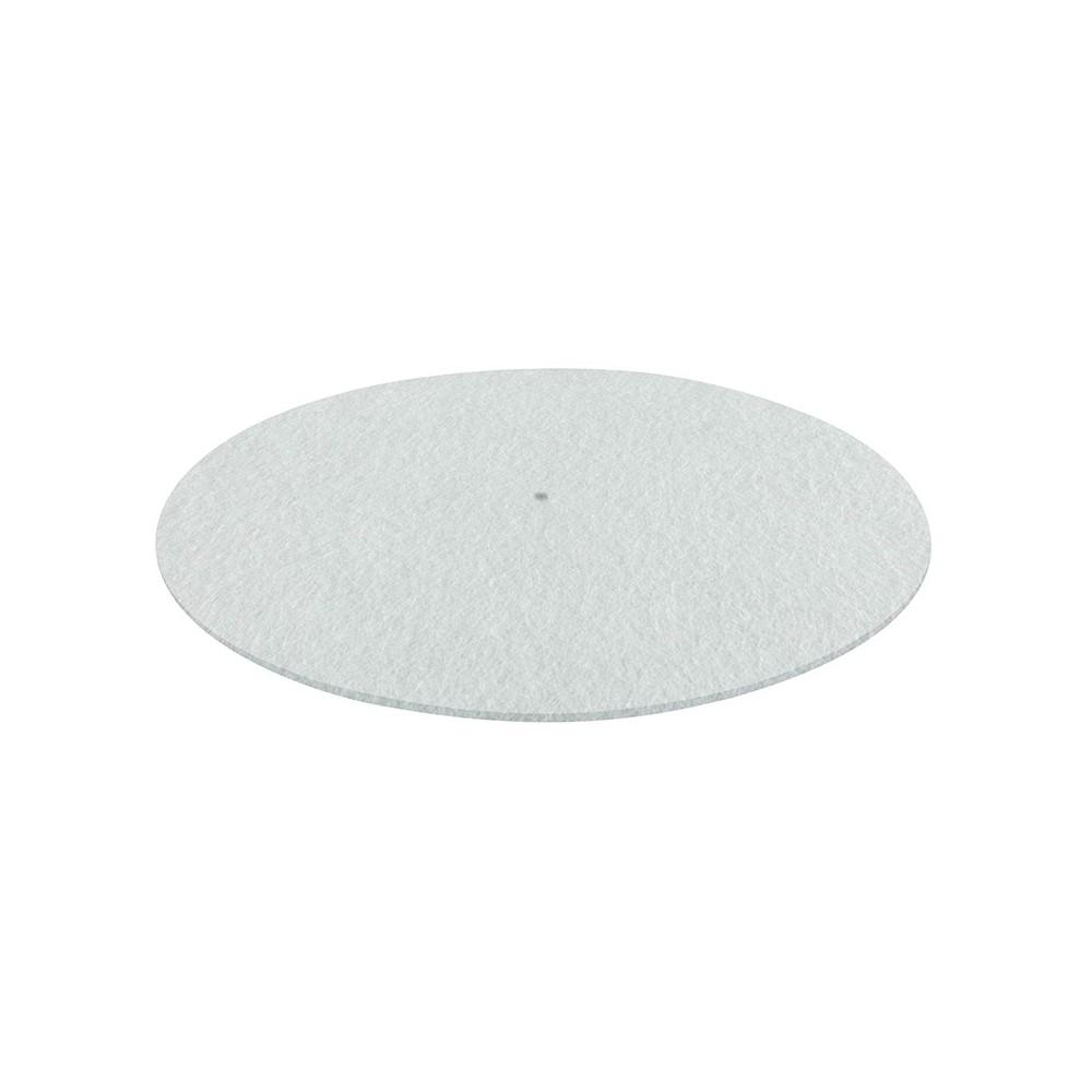 Filtmatte til platespiller - Dynavox