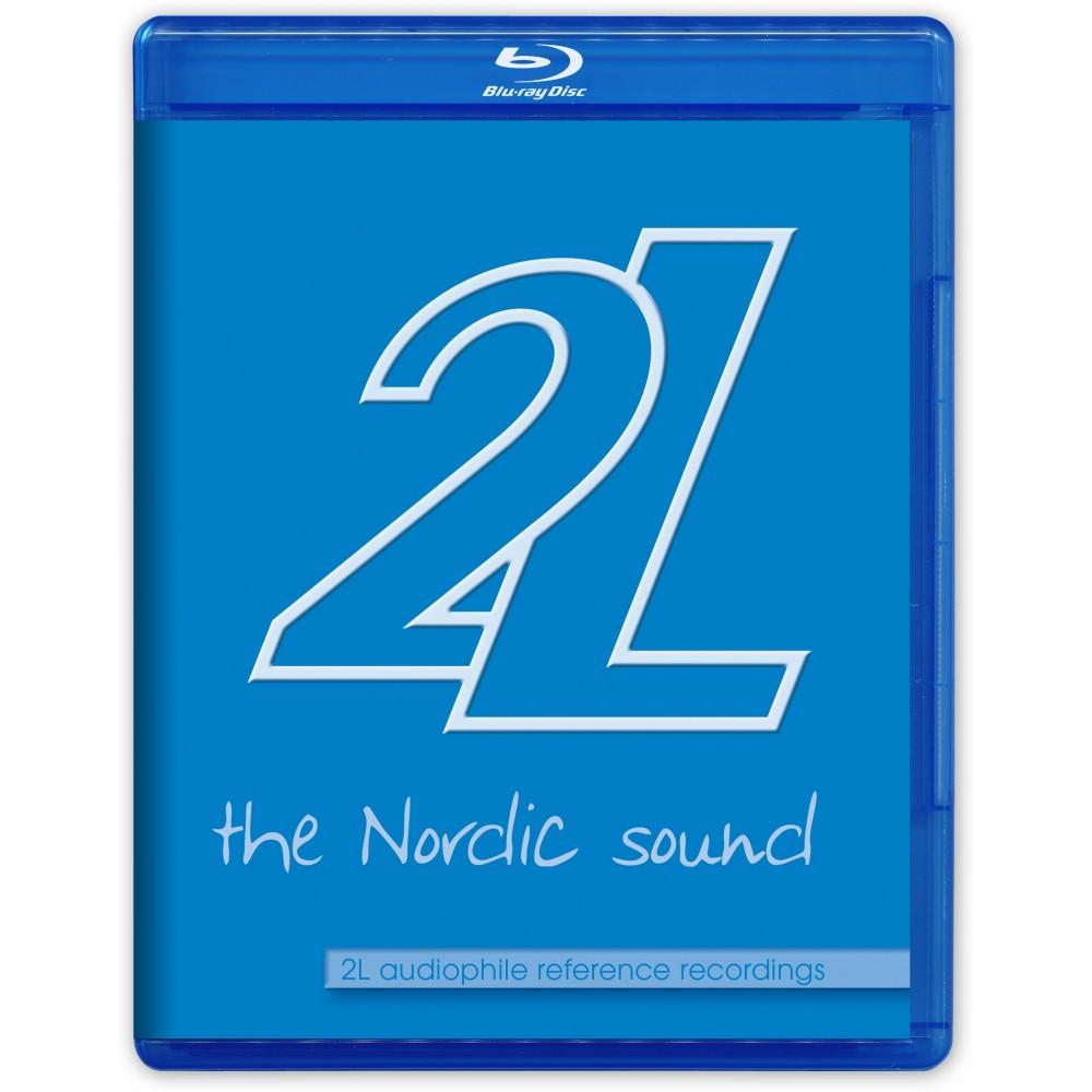 2L referansealbum (Hybrid SACD + Blu-ray) - The Nordic Sound