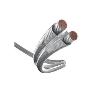 Høyttalerkabel 2,5 mm² sølvplettert kobber in-akustik Premium