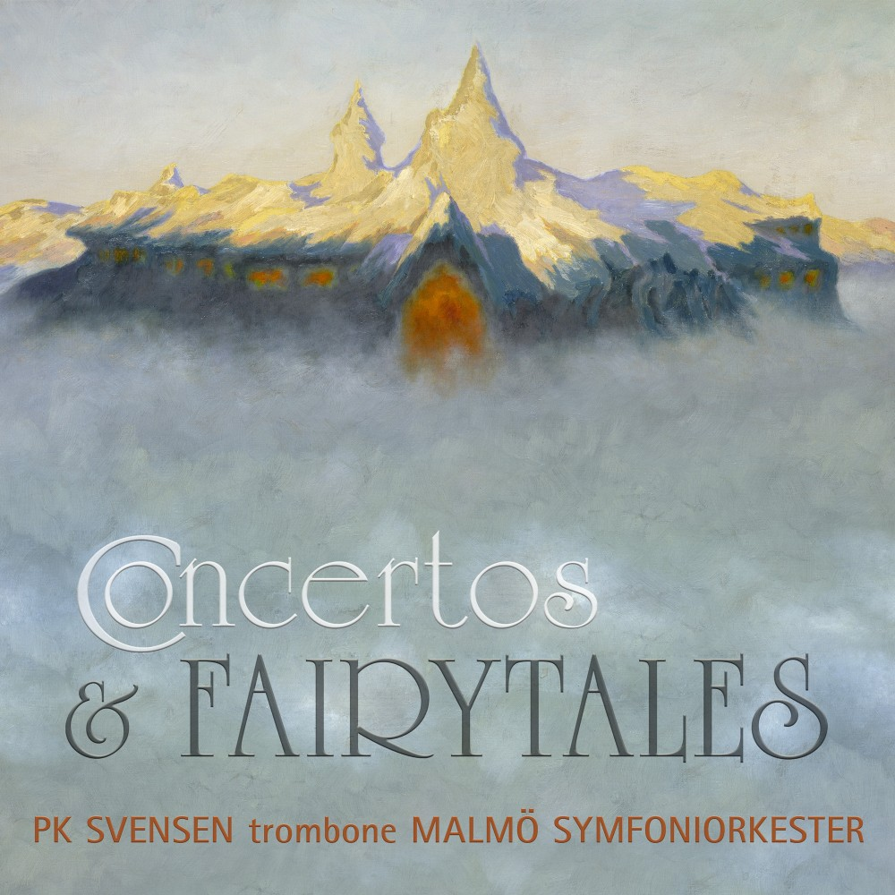 Concertos and Fairytales - Malmö Symfoniorkester, PK Svensen (Hybrid SACD)