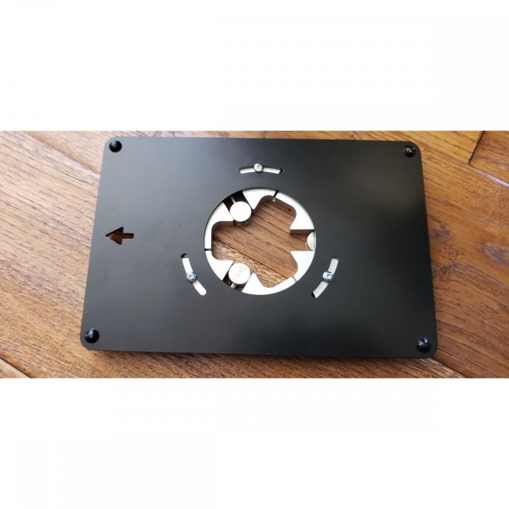 Q Acoustics Tensegrity universalt høyttalerstativ