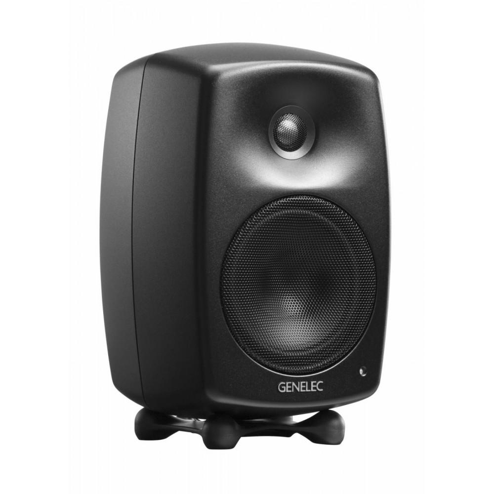 Genelec G Three - Aktive høyttalere - Par