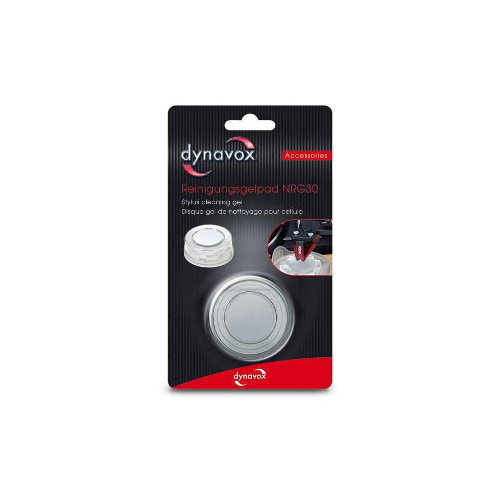 Stylus / platespillernål gel for rengjøring - Dynavox