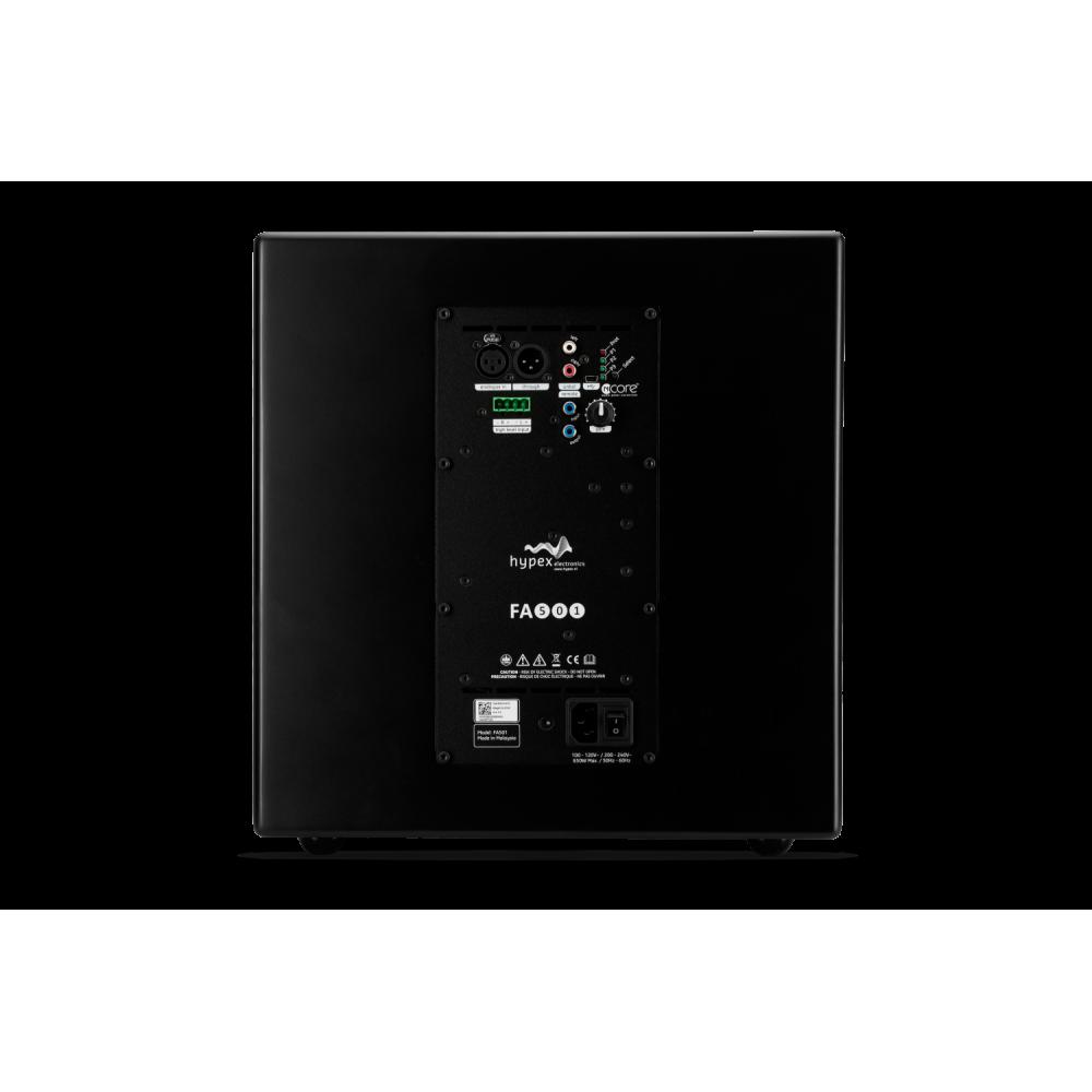 Sigberg Audio 10D subwoofer