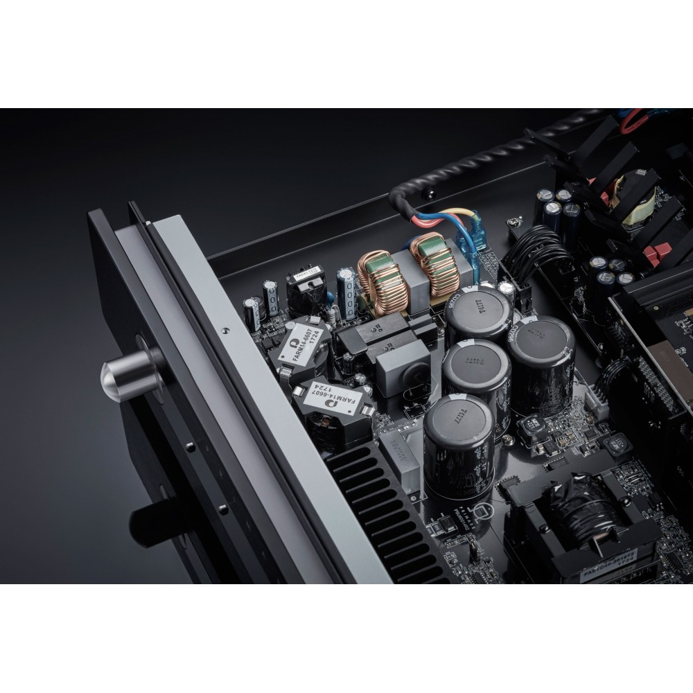 Primare I35 - Integrert analog forsterker