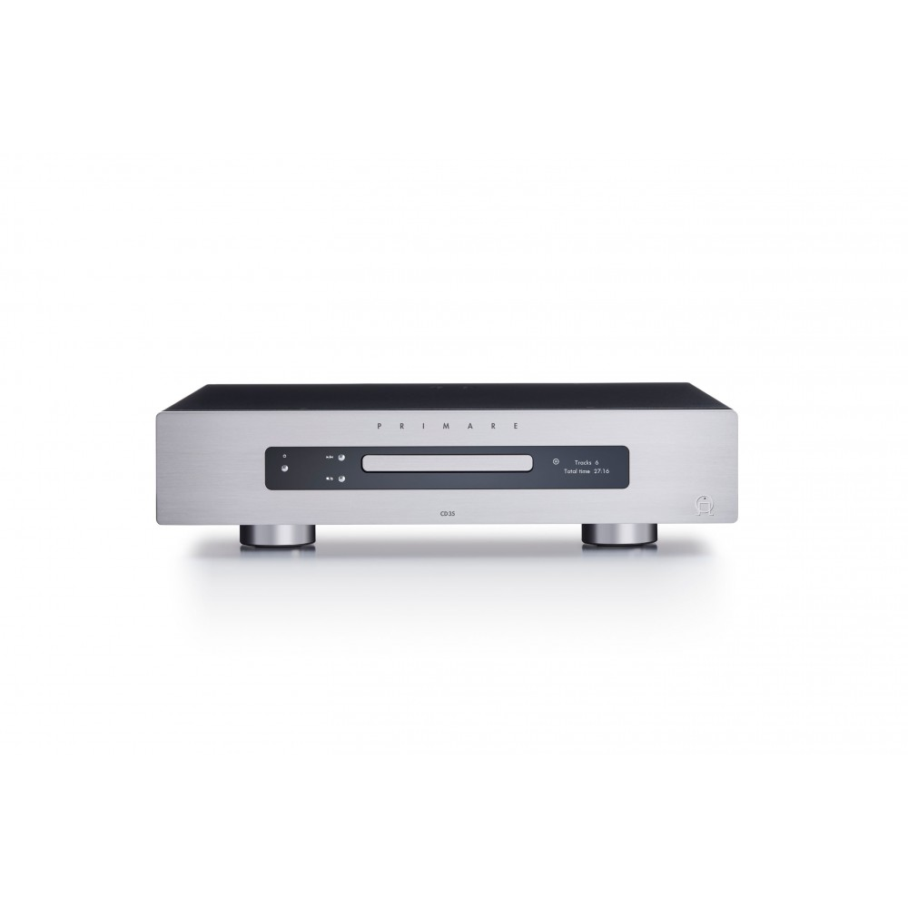 Primare CD35 - CD-spiller