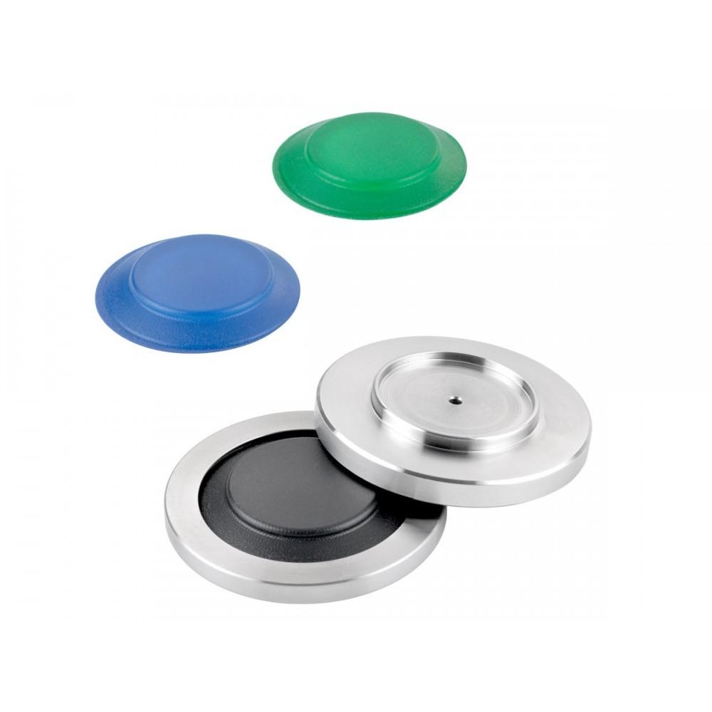 Kit for vibrasjonsdemping - Dempeføtter - Reference - in-akustik