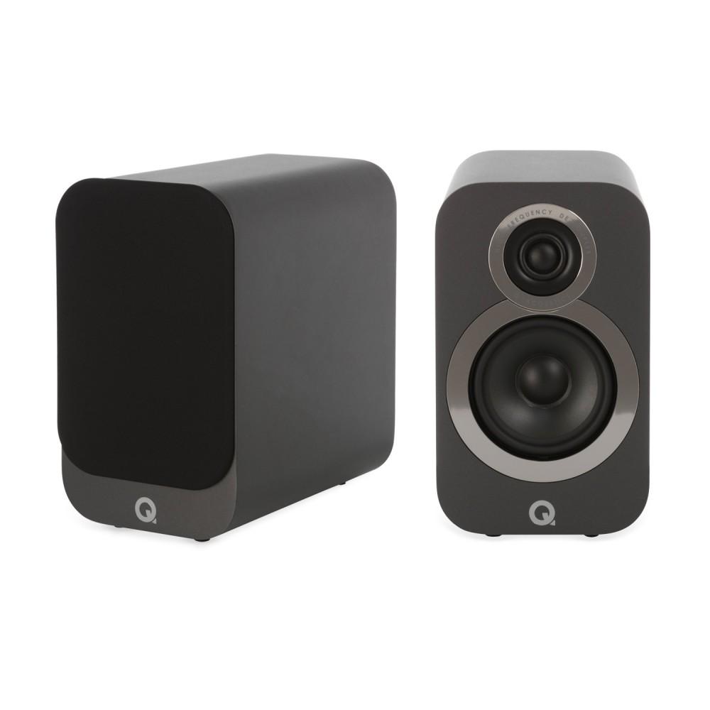 Q Acoustics Q 3010i - Høyttalere - Par