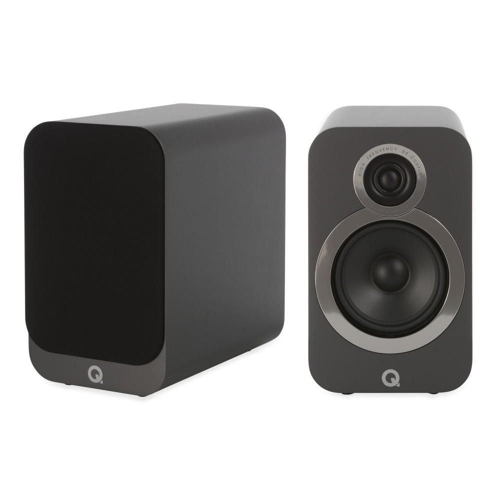 Q Acoustics Q 3020i - Høyttalere - Par