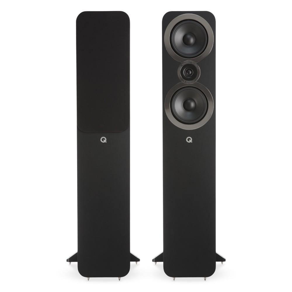 Q Acoustics Q 3050i - Høyttalere - Par