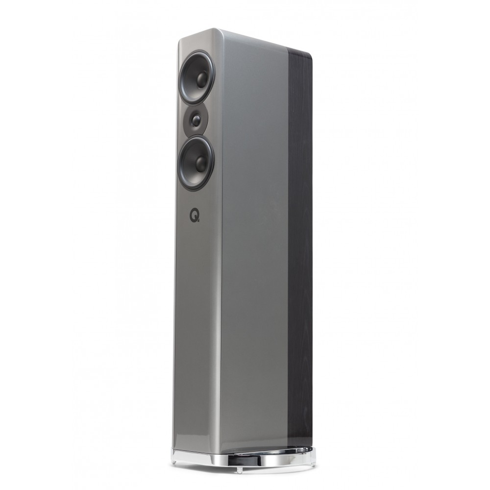 Q Acoustics Concept 500 - Høyttalere - Par