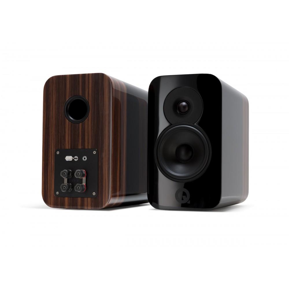 Q Acoustics Concept 300 - Høyttalere - Par