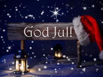 JULESPESIAL: HVA ER GOD LYD?