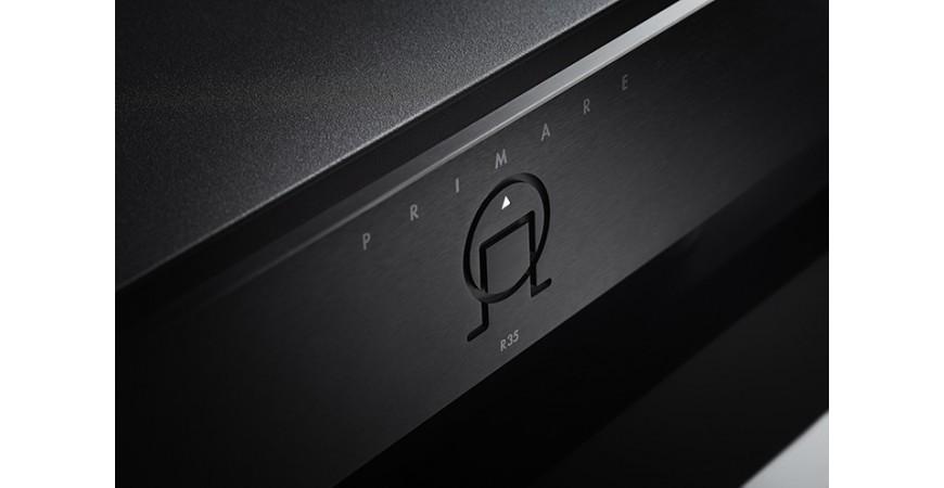 Primare R35 phonoforsterker i toppklassen klar til levering