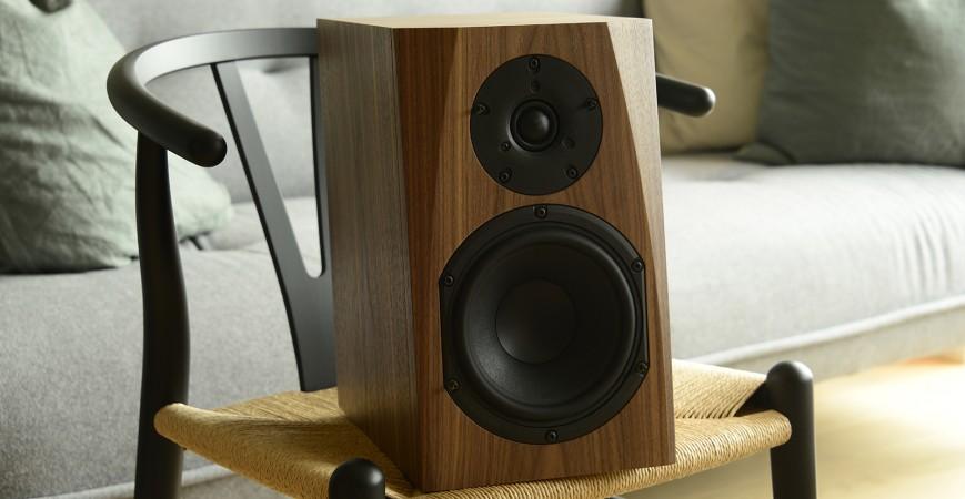 En kompakt rakker som gir liv til musikken: Phonar Veritas M4 Next