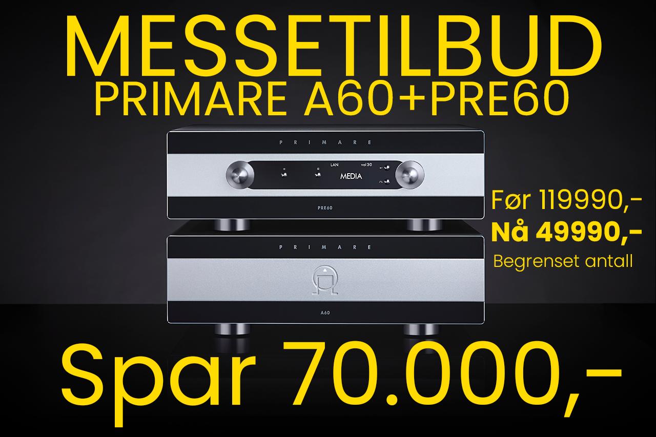 MESSETILBUD: SPAR 70000!